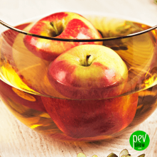 Apfel Infusion