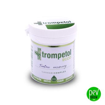 Trompetol Ointment Ecco Tea Rosmery