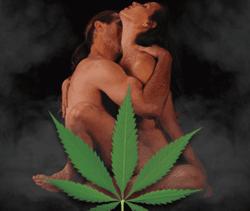 Sexo y marihuana. ¿Buenos o malos aliados?