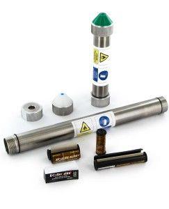 Roller extractor de BHO