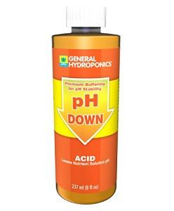 PH regulator