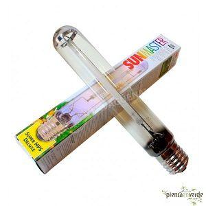 Ampoule HPS Sunmaster 600w floraison Luxe