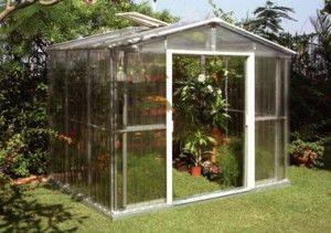 Cómo construir tu invernadero