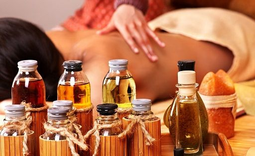 Know the benefits of aromatherapy
