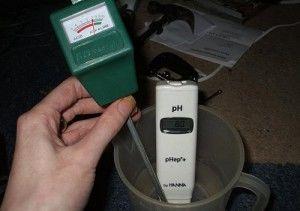 La marihuana también tiene su PH