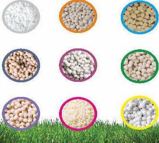 fertilizantes y minerales