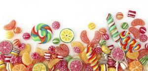 sabor a caramelo