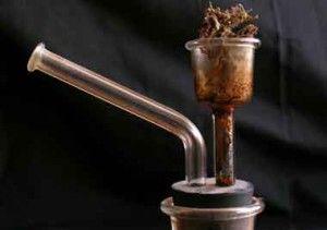 Économiser en vaporisant le cannabis