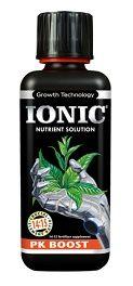 Pk Boost Ionic