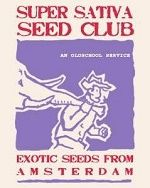 Super Sativa Seed Club