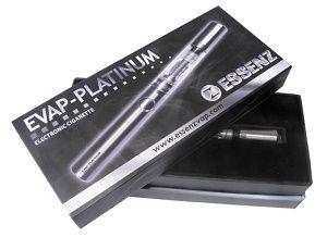 Essenz Electronic Cigarette Platinum
