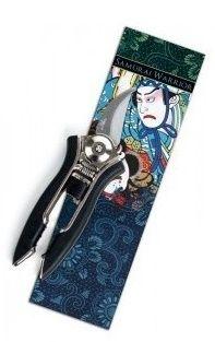 Podadora Samurai Warrior