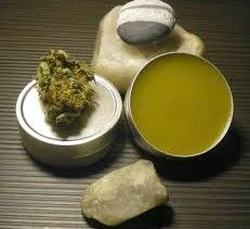 Cómo hacer crema de marihuana