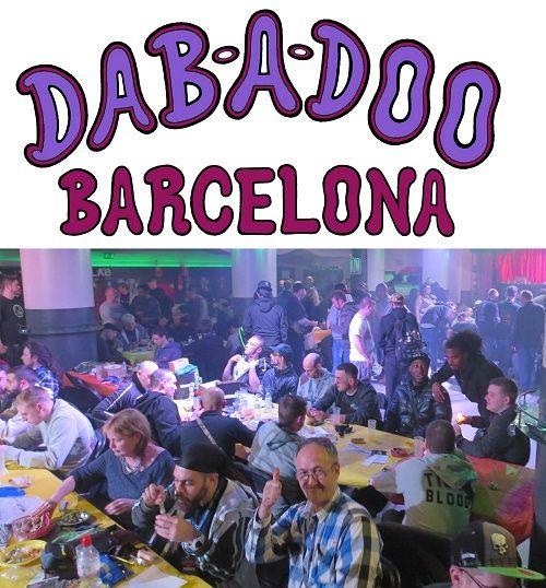 Barcelone accueillera la troisième édition du concours Dab-A-Doo