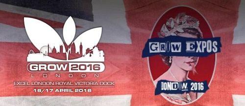 Londres accueillera la septième édition de la Foire Grow London