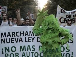 Marche Mondiale pour la marijuana