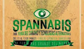 Fira de Cornella, la Foire Spannabis, la plus grande en Europe
