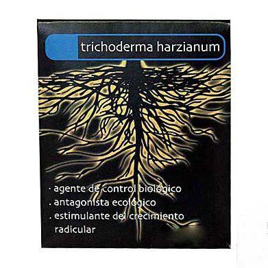 Trichoderma Harzianum: protéger la plante et les racines