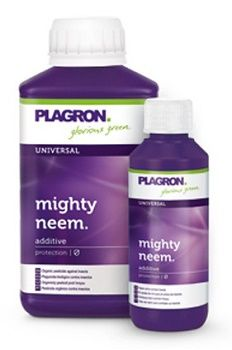 Plagron Mighty Neem / Organic Protector against pests and insects