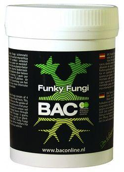 Funky Fungi B.A.C /Stimulateur à base de substrat Mycorrhizas