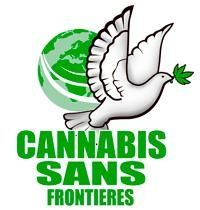 Association, Cannabis Sans Frontières