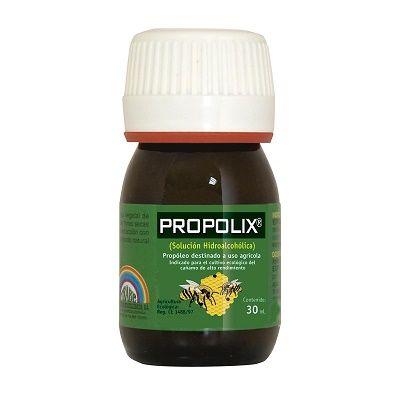 Trabe Propolix biostimulator and Fungicide