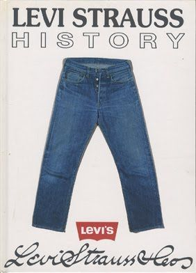 the first Levi Strauss jeans used hemp in its preparation