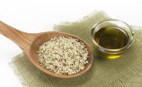 Oil hemp seed provides a proportionate amount of both polyunsaturated fatty acids.
