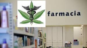 Venta de cannabis en las farmacias.