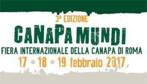 Feria Cannapa Mundi (Roma)