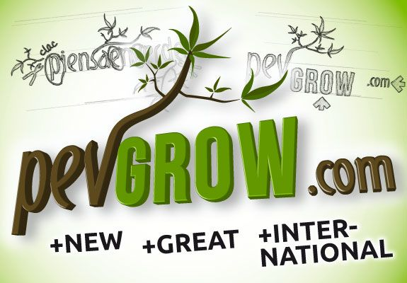 The GrowShop Piensa En Verde now is PevGrow.com