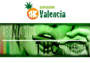 THC Valencia Cannabic Association
