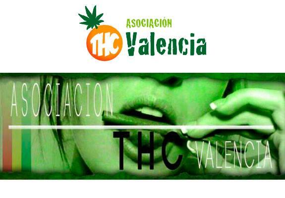 Association THC Valencia Cannabic