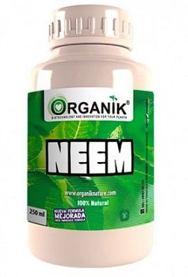 Neem Oil 100% Organic