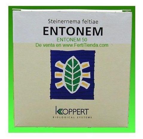Entonem (Steinernema Feltiae)