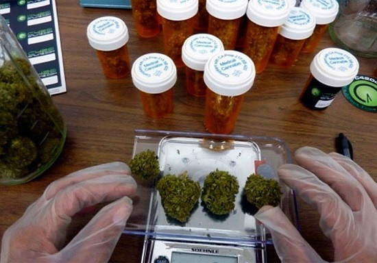 German doctors can prescribe cannabis treatments
