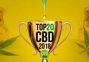 Mejores variedades de marihuana con CBD alto