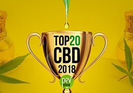Best varieties of marijuana with high CBD
