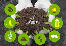 Fertilizantes y abonos caseros para marihuana, fácil y sencillo