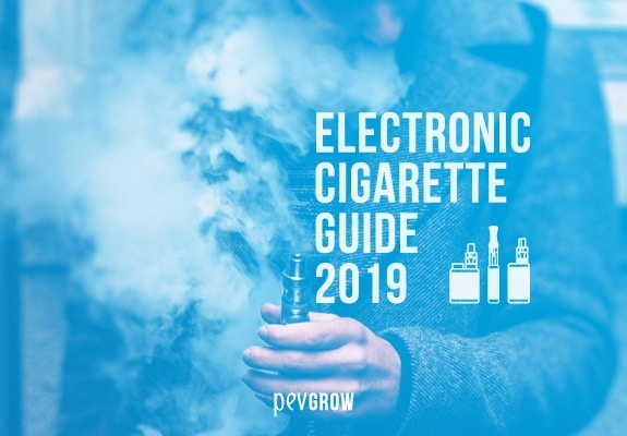 Guide of the best electronic cigarettes 2019