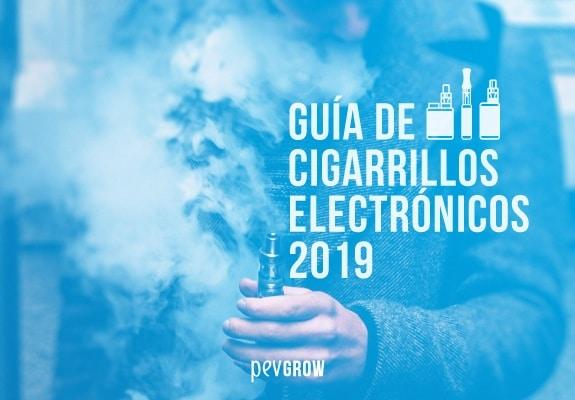 La Guía y mejores cigarrillos electrónicos de 2019