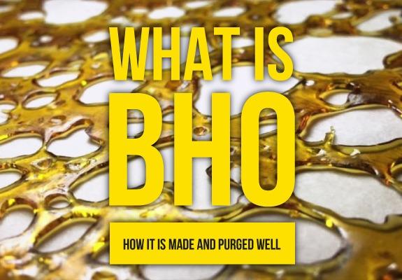 BHO Texture Image