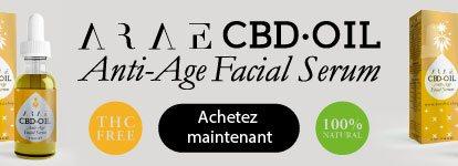 Achatez CBD-OIL ARAE
