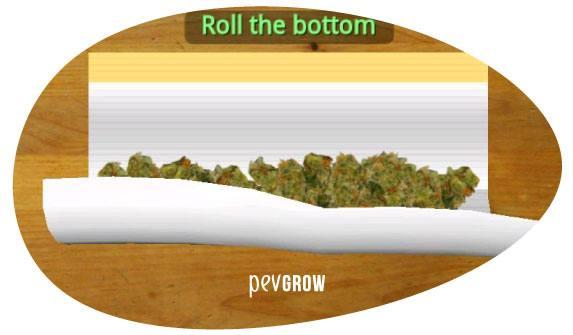 Imagen del juego de yerba para Android Roll a Joint*