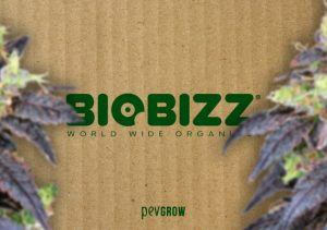 How to use Biobizz nutrient chart