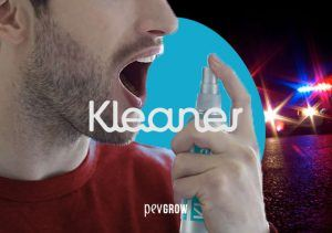 Kleaner, the toxin cleaner that can help you in drug tests