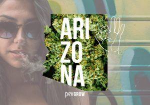 ¿Se puede consumir cannabis en Arizona? Toda la info en este artículo