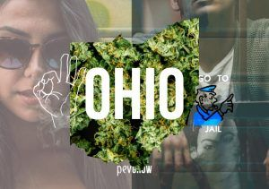 Is weed legal in Ohio?