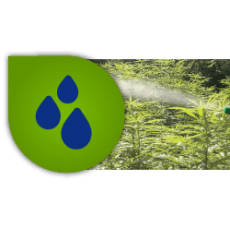 Water treatment and irrigation