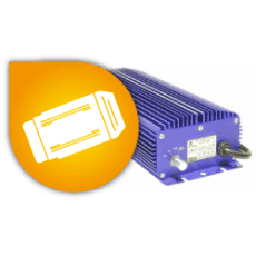 Electronic and magnetic ballasts